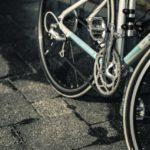 クロスバイクの超重要パーツ!交換時期の目安をチェック