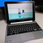 【大活躍】Chromebook Flip C101PAを活用する為のアクセサリ