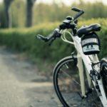 クロスバイクを乗り出すにあたって、最低限そろえた装備など