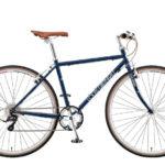 クロモリフレームのクロスバイクを選んで良かった理由