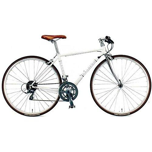 RALEIGH(ラレー) クロスバイク Radford Classic(RFC) パールホワイト 520mm