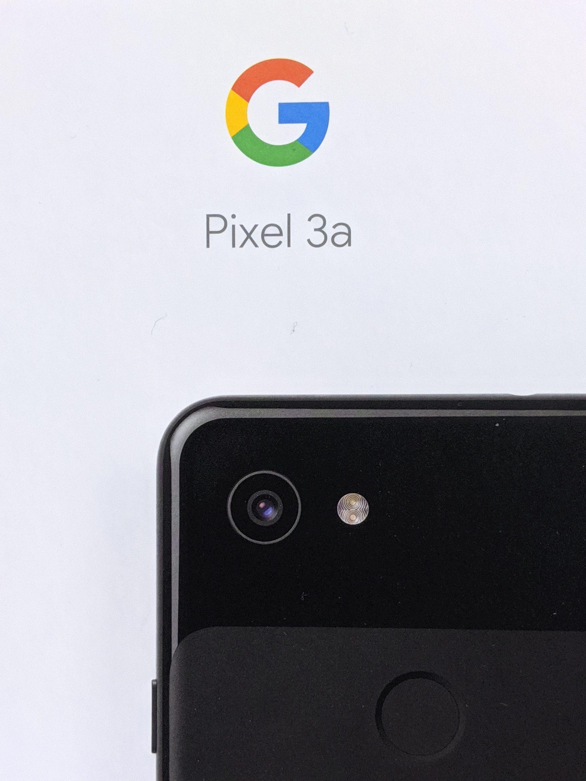 初期設定 Pixel 3aではじめにやっておきたい事 やるログ